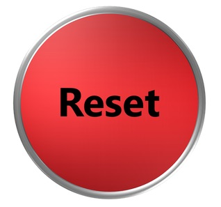 What is the 'GreatReset'?