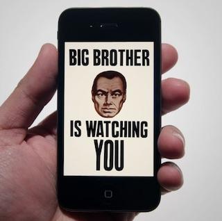 Remote Surveillance – HomeWork