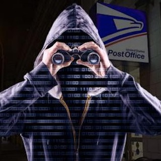 US Postal Services Are Spying OnYou