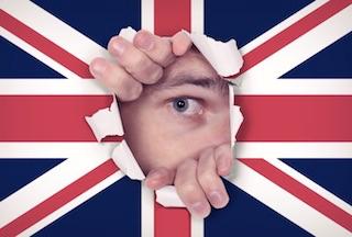 UK Permanent Lockdown? DocLeak
